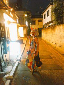 いりやまひとり@ほぼ新宿のれん街 @ 代々木:ほぼ新宿のれん街 | 渋谷区 | 東京都 | 日本